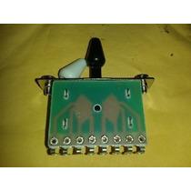 Switch 5 Pasos Guitarra Electrica