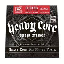 Dunlop Heavy Core Drop Tuning 11-50 Cuerdas Guitarra Hm4