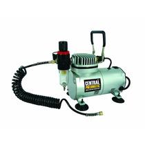 Compresor De Aire 1/8 Hp 58psi Para Air Brush Vbf