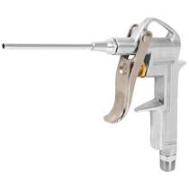 Pistola Metalica Para Sopletear Con Extension De 4