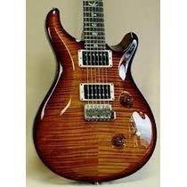 Prs Guitarra Elec Custom 24, Negro-dora Cum4fthsi4t-bg-n9-9v