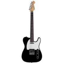 Guitarra Electrica Marca Cruzer Mod. Tc-250-blk