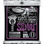 Ernie Ball Titanium Power Cuerdas Guitarra Envio Gratis Hm4