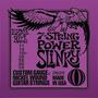Ernie Ball Power Guitarra Electrica 7 Cuerdas 11-58 Vbf