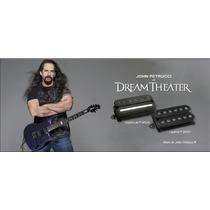 Dimarzio Crunch Lab/liquifire Set John Petrucci Dreamtheater