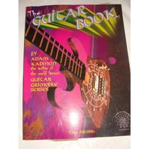 Libro The Guitar Book