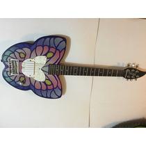 Guitarra Eléctrica Marca Daisy Rock Nueva!