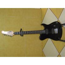 Guitarra Elec Telecaster Yamaha Pacifica Pac 120 Sd