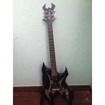 Bc Rich Warlock Guitarra Electrica