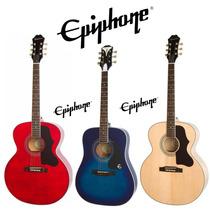 Guitarra Epiphone Acústica