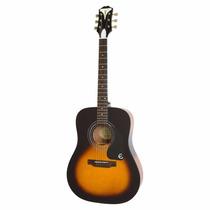 Guitarra Acustica Pro 1 Epiphone Eaprvsch1
