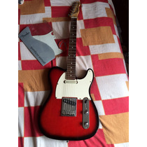 Telecaster Standar Con Dimarzio ( Squier Fender Epiphone)