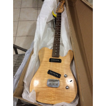 Guitarra Eléctrica Telecaster Asat Special Deluxe G&l