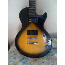 Guitarra Les Paul Special Epiphone By Gibson Original