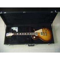 Estuche Hard Case P Guitarra Gibson Prs / Fender Ibanez Squi