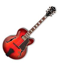 Guitarra Eléctrica Ibañez Artcore Caoba Sombra Afj81 Srd