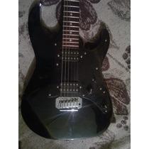 Guitarra Eléctrica Ibanez Gio, Con Ligeros Golpes.