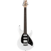 Guitarra Sterling By Music Man Silo3 Wh Nueva Buen Precio