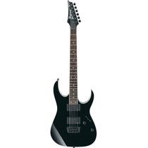 Guitarra Electrica Ibanez Rg Negra Mod. Rgr321ex-bk