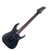 Guitarra Eléctrica Ibañez Rgd Negra Mate Rgd420z-bkf