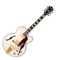 Guitarra Eléctrica Ibañez Artcore Marfil Af75tdg Iv