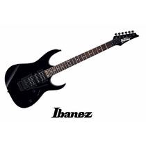 Ibanez Grg270-bkn Guitarra Eléctrica Rg Negra Pastillas Psn