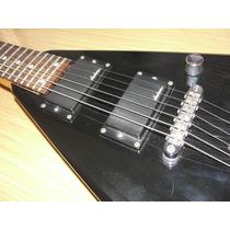 Guitarra Jackson King V - 24 Trastes