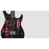 Peavey Spiderman Rockmaster Guitarra Eléctrica