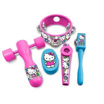 Primera Ley De Hello Kitty Monedero Musical