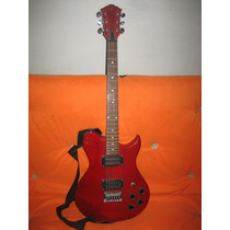 Guitarra Electrica Lyon By Washburn