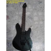 Guitarra Electrica Yamaha Modelo Rgx220dz