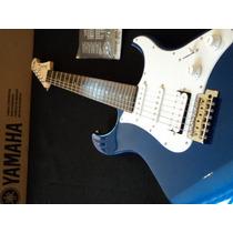 Guitarra Electrica Yamaha Modelo Pacifica