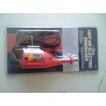 Grabador Electrico Para Metal, Madera, Plastico, Vidrio, Etc