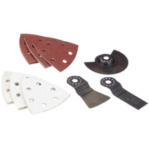 Set 23 Accesorios Para Multicortadoras Bosch + Envio Gratis