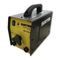 Soldadora De Arco Smaw Sol4100 Surtek 110 V 60 Hz Maa