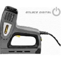 Engrapadora/clavadora Eléctrica Tre550 Stanley Enlacedigital