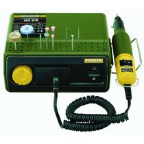 Transformador Para 3 Herramientas A La Vez Proxxon 38704 Hm4