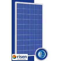 Panel Solar Fotovoltaico 250w 12 Años Garantia