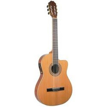 Guitarra Electroacustica Antonio Hermosa Mod. Aht-10ce