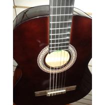 Guitarra Electroacustica Oscar Schimdt Oc5 Nueva