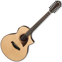 Guitarra Electroacustica Aew2212cd 12 Cuerdas