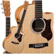 Guitarra Electroacustica Martin Performance Cutaway
