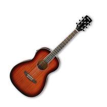 Guitarra Electroacústica Ibañez Pf Caoba Pn12e Vms
