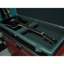 Case Para Guitarra Electroacoustica Wisbrun $2.200