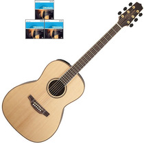 Guitarra Takamine Gy93e New Yorker Electroacustica Natural