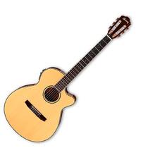 Guitarra Electroacústica Ibañez Aeg Natural Aeg10nii Nt
