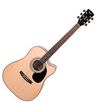 Guitarra Electroacústica Ad Natural Ad880-ce Nat