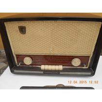 Radio Antiguo Philips Funcionando