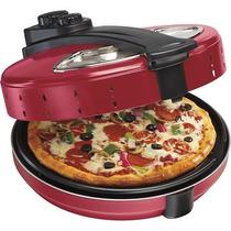 Máquina Para Hacer Pizza Hamilton Beach