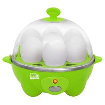 Máquina Automática Para Cocinar 7 Huevos
